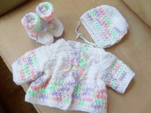 baby_crochet_cardigan_set