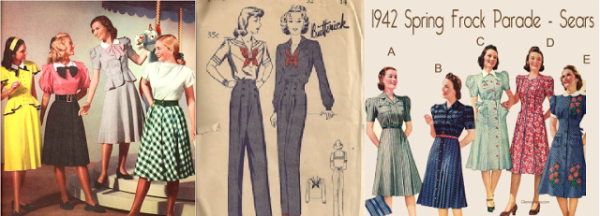 1940s_dresses