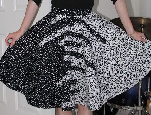 two_toned_circle_skirt
