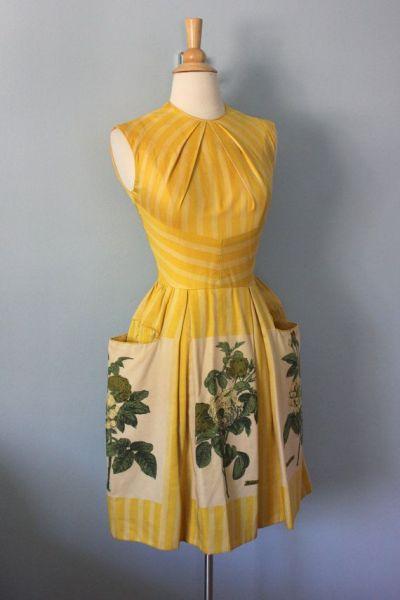 50s_Sun_Dress
