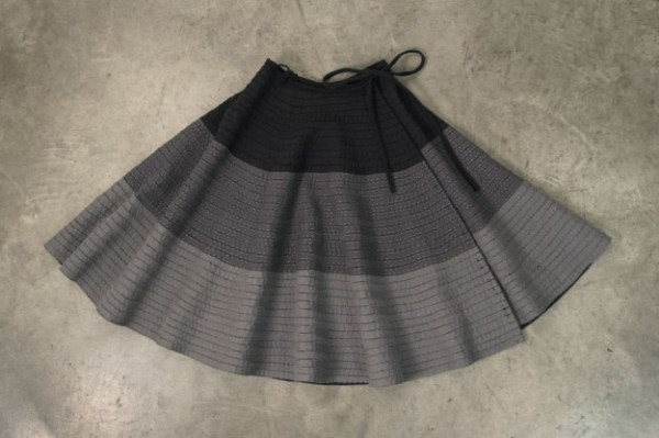 AC Bias Party Skirt