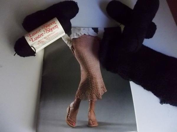 Black_Crochet_Skirt_Pattern