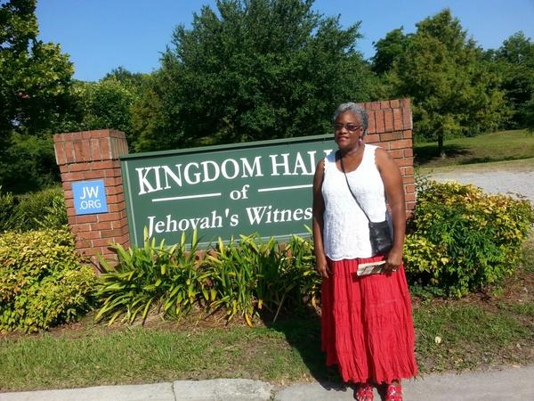 Savannah, Kingdom Hall