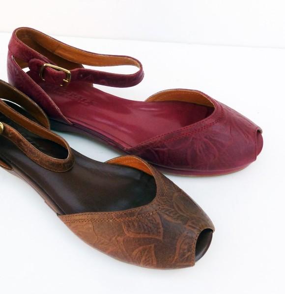Malaga Shoe