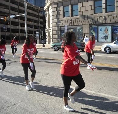 Parade BOB 2009