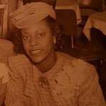 Mommy 1940s