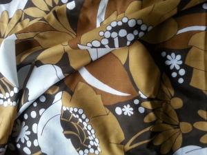 Sun Dress Frock Fabric