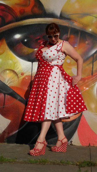 Loran's Dress