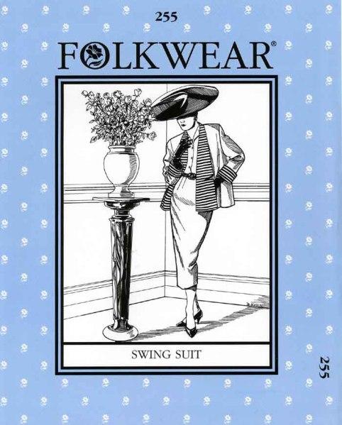 Folkwear 255